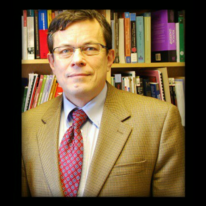 Dr. Mikhail Molchanov