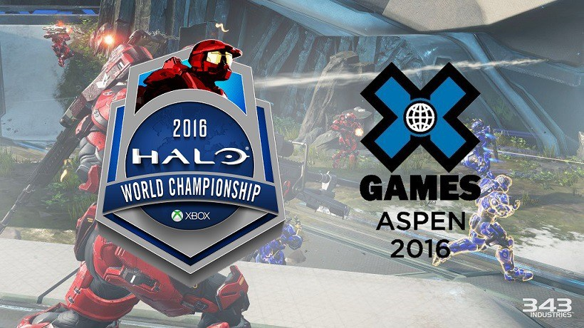 An ad for the Halo/Aspen promotion - Submitted