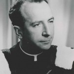 Father J. Arthur Scott