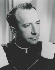Father J. Arthur Scott