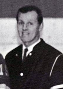Robert Mabie
