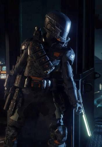 Top 5 Call Of Duty Black Ops 3 Specialists Flow
