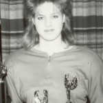 Pauline (Horsman) Bradley