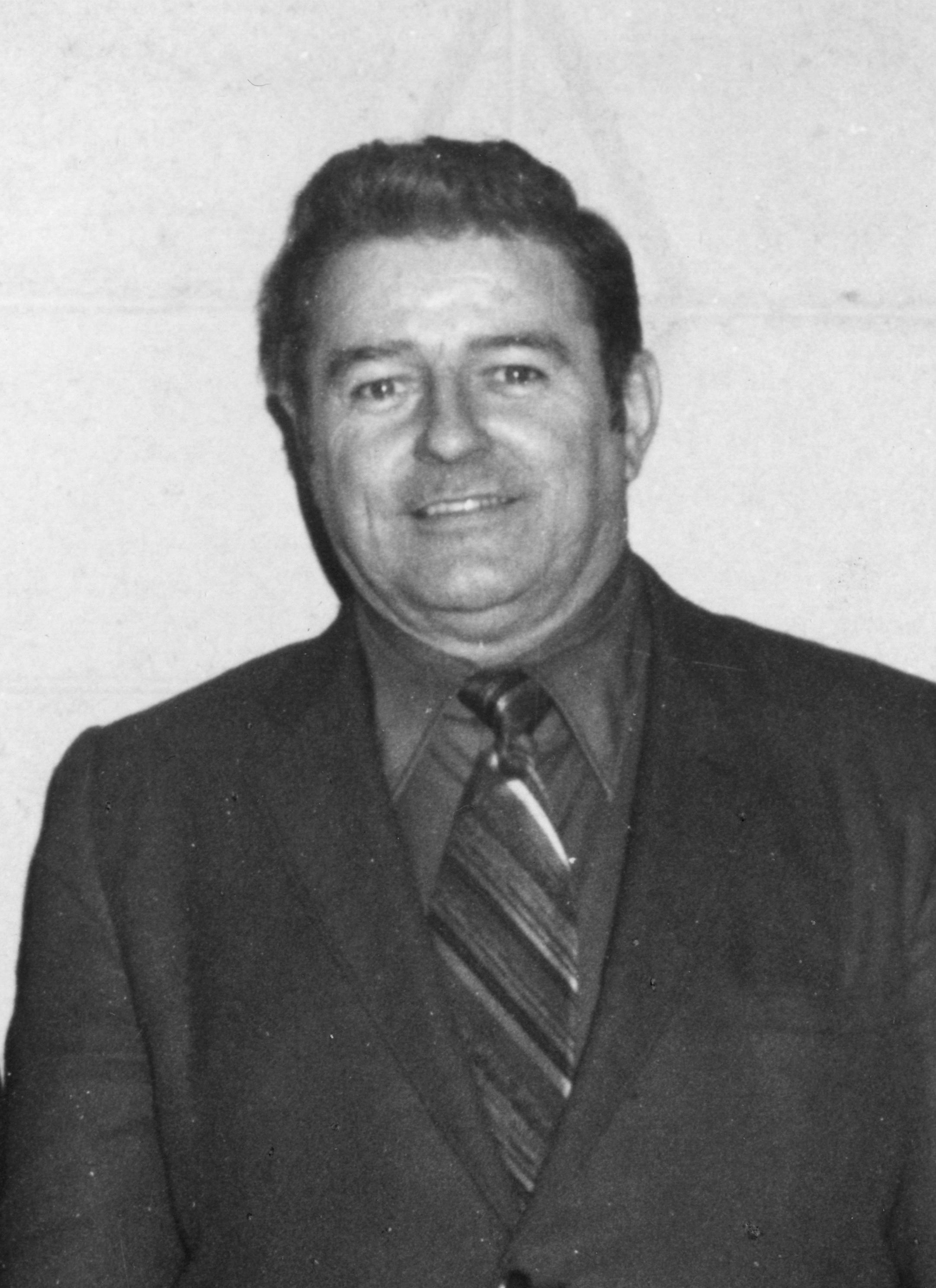 Vance Toner